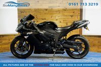 USED 2009 58 KAWASAKI ZX-6R ZX 600 P8F ** FINANCE THIS NINJA TODAY **