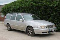 1999 VOLVO V70 2.4 XT 5d 140 BHP £500.00