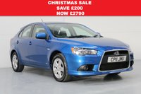 USED 2011 11 MITSUBISHI LANCER 2.0 DI-D GS2 5dr MAY 2018 MOT | CRUISE CONTROL | £80.82 A MONTH