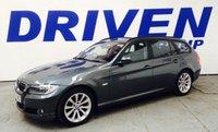 USED 2012 12 BMW 3 SERIES 2.0 320D SE TOURING 5d 181 BHP ESTATE