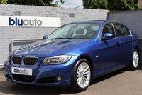 2010 BMW 3 SERIES 3.0 325D SE 4d 195 BHP £8980.00