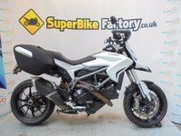 USED 2013 13 DUCATI HYPERSTRADA 821 GOOD & BAD CREDIT ACCEPTED, OVER 300+ BIKES