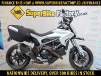 USED 2013 13 DUCATI HYPERSTRADA 821 GOOD & BAD CREDIT ACCEPTED, OVER 500+ BIKES
