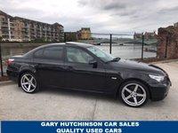 2007 BMW 5 SERIES 530D AUTO  £7950.00