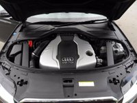 USED 2014 14 AUDI A8 3.0 TDI SE Executive Tiptronic Quattro 4dr (LWB) MEGA SPEC £73K NEW &EXTRAS £7K