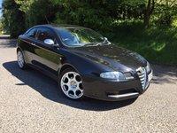 USED 2008 08 ALFA ROMEO GT 1.9 JDTM 16V BLACKLINE 3d 148 BHP PLEASE CALL TO VIEW