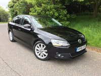 2011 VOLKSWAGEN JETTA 2.0 SPORT TDI 4d 139 BHP PLEASE CALL TO VIEW £7000.00