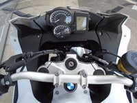 USED 2014 64 BMW F800GT F 800 GT