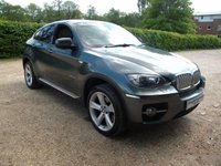 USED 2008 08 BMW X6 3.0 XDRIVE30D 4d AUTO 232 BHP Part Exchange To Clear, Please Ring For Full Details On The Sale Of This Vehicle.