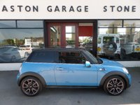 USED 2012 62 MINI HATCH COOPER 1.6 COOPER BAYSWATER ** LEATHER ** ** LEATHER * DAB * CRUISE **