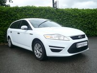 USED 2011 61 FORD MONDEO 2.0 EDGE TDCI  ESTATE 5d 140 BHP