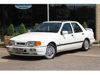 1988 FORD SIERRA SAPPHIRE 2.0 RS Cosworth 4dr £35000.00