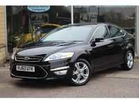 USED 2013 63 FORD MONDEO 2.0 TDCi Titanium X Powershift 5dr NORTREE APPROVED VEHICLE