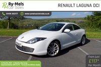 2010 RENAULT LAGUNA 2.0 DCI FAP 3d AUTO 150 BHP £SOLD