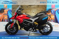 USED 2017 65 DUCATI HYPERSTRADA HYPERSTRADA 939 - Brand new registered - Save 1000 pounds off RRP! Finance special