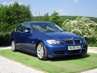 USED 2006 56 BMW 3 SERIES 3.0 330D SE 4d AUTO 228 BHP
