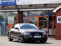 USED 2014 14 AUDI A5 2.0 TDi QUATTRO S LINE BLACK EDITION 2dr AUTO (175) *ONLY 9.9% APR with FREE Servicing*
