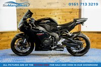 USED 2013 13 HONDA CBR1000RR FIREBLADE CBR 1000 RA-D - ABS ** FINANCE WITH A �£99 DEPOSIT TODAY **