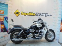USED 2011 11 TRIUMPH AMERICA 865  GOOD & BAD CREDIT ACCEPTED, OVER 500+ BIKES