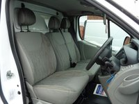 USED 2014 14 NISSAN PRIMASTAR 2.0 SE LWB DCI HR 1d 115 BHP