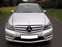 USED 2012 12 MERCEDES-BENZ C CLASS 3.0 C350 CDI BlueEFFICIENCY Sport 7G-Tronic 4dr CHERISHED EXAMPLE + MEGA SPEC