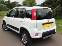 USED 2015 64 FIAT PANDA 1.3 Multijet 4x4 5dr GREAT EXAMPLE+LOW MILES+RARE