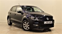 USED 2013 63 VOLKSWAGEN POLO 1.2 MATCH EDITION 5d 59 BHP + 1  OWNER FROM NEW ++ FULL SERVICE HISTORY