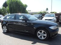 USED 2005 05 BMW 1 SERIES 2.0 118I SPORT 5dr 128 BHP NO DEPOSIT  FINANCE ARRANGED, APPLY HERE NOW
