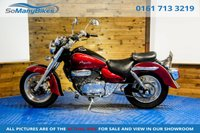 USED 2009 09 HYOSUNG GV250 GV 250 AQUILA ** ALL TYPES OF CREDIT ACCEPTED **