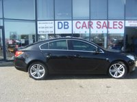 USED 2013 13 VAUXHALL INSIGNIA 2.0 SRI CDTI 5d 157 BHP £0 DEPOSIT, LOW RATE FINANCE ANYONE, DRIVE AWAY TODAY!!