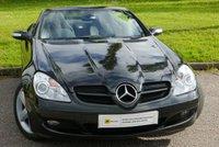 USED 2007 07 MERCEDES-BENZ SLK 1.8 SLK200 KOMPRESSOR 2d AUTO 161 BHP GREAT VALUE TIN TOP CONVERTIBLE***