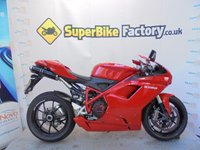 USED 2007 07 DUCATI 1098 GOOD & BAD CREDIT ACCEPTED, OVER 300+ BIKES