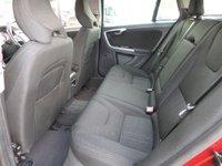 USED 2013 62 VOLVO V60 2.0 D3 ES NAV 5d 134 BHP ** 1 OWNER **