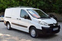 USED 2012 12 CITROEN DISPATCH 1.6 1200 L2H1 HDI 1d 89 BHP