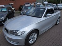 USED 2009 09 BMW 1 SERIES 2.0 118D SE 2d 141 BHP ALLOYS AIR CON GOOD SPEC NEW IN DONT MISS OUT