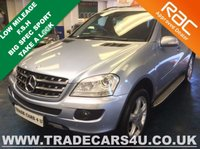 2008 MERCEDES-BENZ ML 280