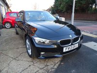 USED 2013 13 BMW 3 SERIES 2.0 318D SE 4d AUTO 141 BHP