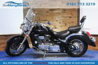 USED 2013 63 SUZUKI VL800 INTRUDER VL 800 L3 - 1 Owner - ** LOW RATE FINANCE AVAILABLE **