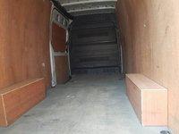 USED 2013 63 MERCEDES-BENZ SPRINTER 2.1 313 CDI LWB 1d 129 BHP 63 PLATE ARCTIC WHITE