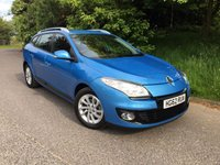 2013 RENAULT MEGANE 1.5 EXPRESSION PLUS DCI 5d 110 BHP PLEASE CALL TO VIEW £4950.00