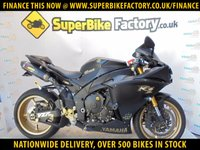 USED 2013 13 YAMAHA R1  GOOD & BAD CREDIT ACCEPTED, OVER 500+ BIKES