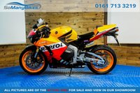 USED 2015 15 HONDA CBR600RR - RA-D - 1 Owner - BEST COLOURS REPSOL!  ** FINANCE THIS BEAUTIFUL RR TODAY **