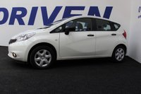 USED 2015 15 NISSAN NOTE 1.5 DCI VISIA 5d 90 BHP MPV