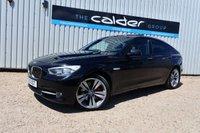 USED 2010 10 BMW 5 SERIES GRAN TURISMO 3.0 530D SE GRAN TURISMO 5d AUTO 242 BHP