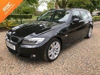 2010 BMW 3 SERIES 3.0 330D SE TOURING 5d AUTO 202 BHP £6000.00