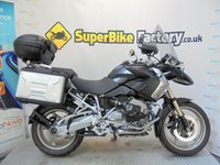 USED 2010 10 BMW R1200GS  GOOD & BAD CREDIT ACCEPTED, OVER 300+ BIKES