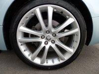 USED 2011 11 JAGUAR XF 3.0 D  V6 S PREMIUM LUXURY 4d AUTO 275 BHP **SAT NAV * CAMERA * LEATHER**