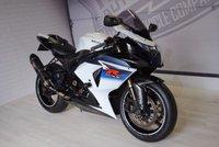 2010 SUZUKI GSX-R1000