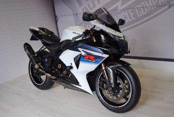 View our SUZUKI GSX-R1000
