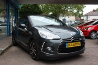 USED 2015 15 CITROEN DS3 1.6 E-HDI DSTYLE PLUS 3dr 90 BHP 0 DEPOSIT FINANCE AVAILABLE OR PCP AVAILABLE